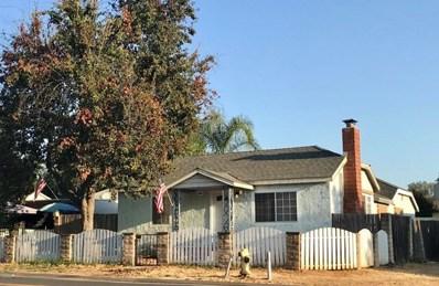 196 Mahoney Avenue, Oak View, CA 93022 - #: 218010056