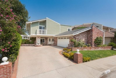 3931 Fairbreeze Circle, Westlake Village, CA 91361 - #: 218010291