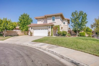 6239 Mulberry Place, Simi Valley, CA 93063 - #: 218010371