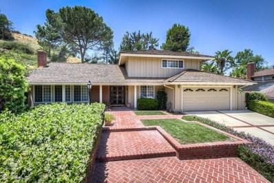 172 Janss Circle, Thousand Oaks, CA 91360 - #: 218010540
