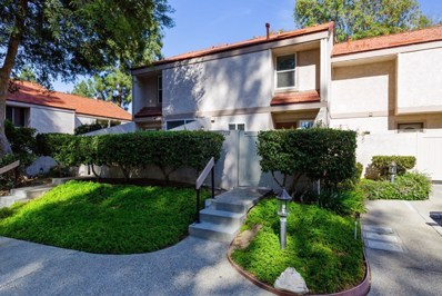772 Tuolumne Avenue, Thousand Oaks, CA 91360 - #: 218011036