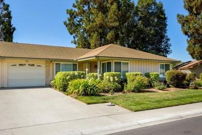 6121 Village 6, Camarillo, CA 93012 - #: 218011104