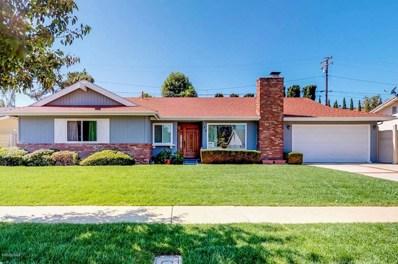 120 Tarkio Street, Thousand Oaks, CA 91360 - #: 218011111