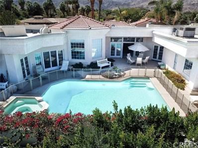 48870 View Drive, Palm Desert, CA 92260 - #: 218011134DA