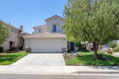 1693 Cody Avenue, Simi Valley, CA 93063 - #: 218011142