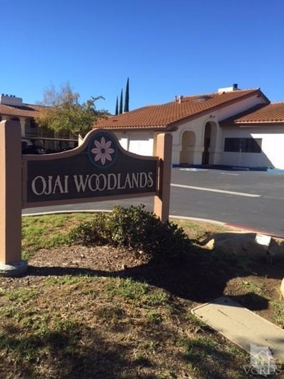848 Woodland Avenue UNIT 26, Ojai, CA 93023 - #: 218011203
