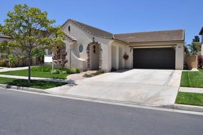 2037 Mission Hills Drive, Oxnard, CA 93036 - #: 218011262