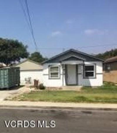123 B Street, Port Hueneme, CA 93041 - #: 218011515