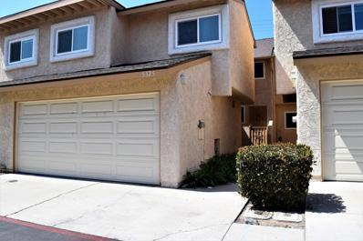 5325 Barrymore Drive UNIT 4, Oxnard, CA 93033 - #: 218011660