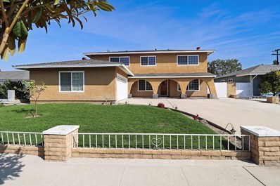 2415 Brentwood Avenue, Simi Valley, CA 93063 - #: 218011680