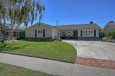 5260 Lafayette Street, Ventura, CA 93003 - #: 218011922