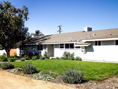 779 Briar Cliff Road, Thousand Oaks, CA 91360 - #: 218012014