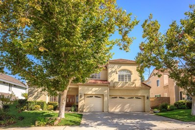 12211 Arbor Hill Street, Moorpark, CA 93021 - #: 218012028
