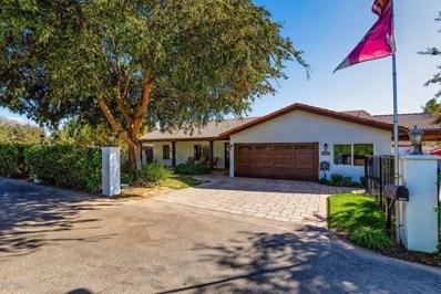 5881 La Cumbre Road, Somis, CA 93066 - #: 218012082