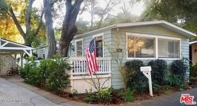 90 Sherwood Drive, Westlake Village, CA 91361 - #: 218012204