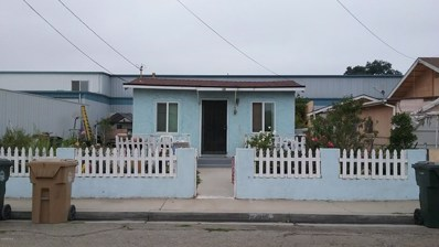 406 5th Street, Santa Paula, CA 93060 - #: 218012452