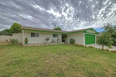 318 Crocker Avenue, Ventura, CA 93004 - #: 218012459