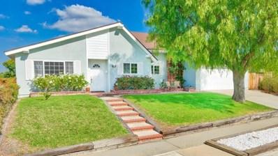 161 Sandra Court, Newbury Park, CA 91320 - #: 218012692