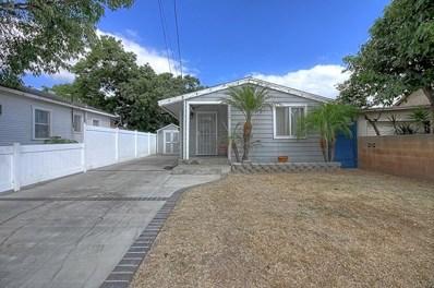 139 Palm Avenue, Santa Paula, CA 93060 - #: 218012911