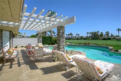 87 Mayfair Drive, Rancho Mirage, CA 92270 - #: 218013086DA