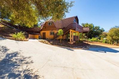 65 Apricot Street, Oak View, CA 93022 - #: 218013097
