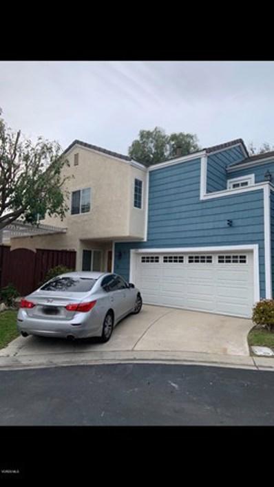 1491 Clayton Way, Simi Valley, CA 93065 - #: 218013112