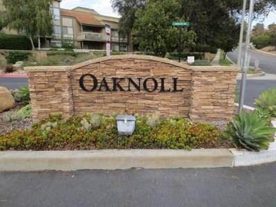348 Chestnut Hill Court UNIT 23, Thousand Oaks, CA 91360 - #: 218013148