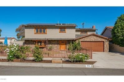 254 Reata Avenue, Ventura, CA 93004 - #: 218013348