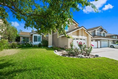 11550 Wildflower Court, Moorpark, CA 93021 - #: 218013464