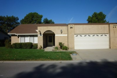 20309 Village 20, Camarillo, CA 93012 - #: 218013498