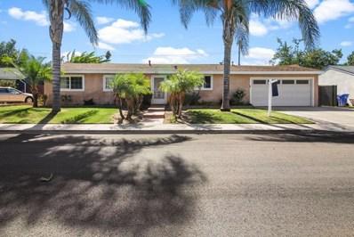 1612 Casarin Avenue, Simi Valley, CA 93065 - #: 218013524