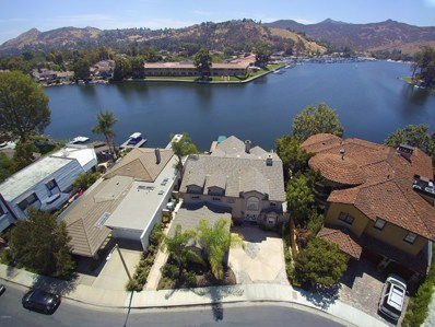 3906 Fairbreeze Circle, Westlake Village, CA 91361 - #: 218013557