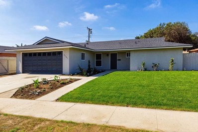 2701 Tulare Place, Oxnard, CA 93033 - #: 218013586