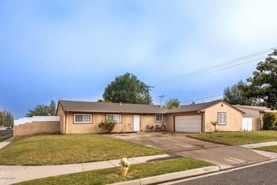 1709 Moore Street, Simi Valley, CA 93065 - #: 218013696