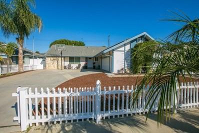 5397 Elmhurst Street, Ventura, CA 93003 - #: 218013744