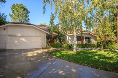 2002 Goldenrod Court, Westlake Village, CA 91361 - #: 218013835