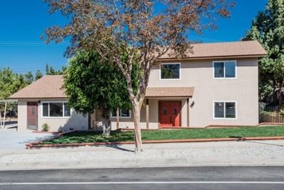 2709 Fitzgerald Road, Simi Valley, CA 93065 - #: 218013991