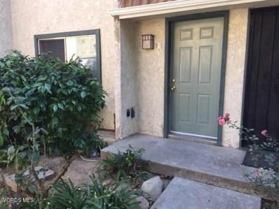 104 Ventura Street UNIT H, Santa Paula, CA 93060 - #: 218014006