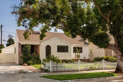 1508 Valley Street, Burbank, CA 91505 - #: 218014134