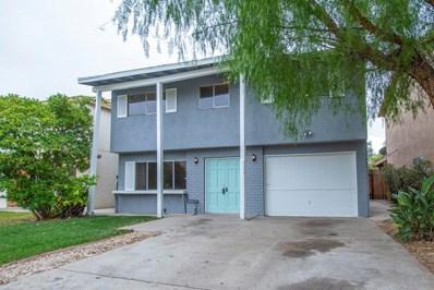 842 Vinton Court, Thousand Oaks, CA 91360 - #: 218014137