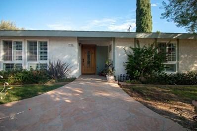 1176 Whitecliff Road, Thousand Oaks, CA 91360 - #: 218014141