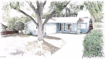 1003 Drown Avenue, Ojai, CA 93023 - #: 218014180