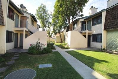 125 Ventura Street UNIT E, Santa Paula, CA 93060 - #: 218014284