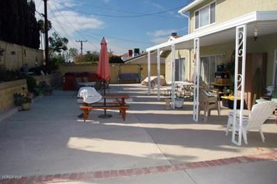 6666 Whitewood Street, Simi Valley, CA 93063 - #: 218014302