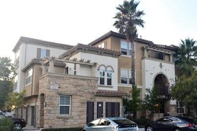 209 Riverdale Court UNIT 565, Camarillo, CA 93012 - #: 218014526