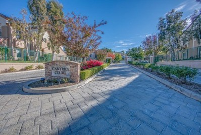 657 Cardinal Ridge Lane UNIT C, Simi Valley, CA 93065 - #: 218014763