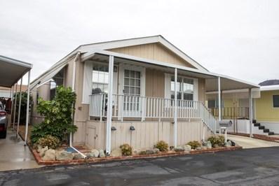 720 Santa Maria Street UNIT 26, Santa Paula, CA 93060 - #: 218014868