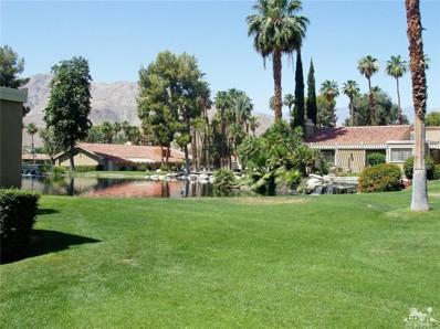 87 Tennis Club Drive, Rancho Mirage, CA 92270 - #: 218015446DA