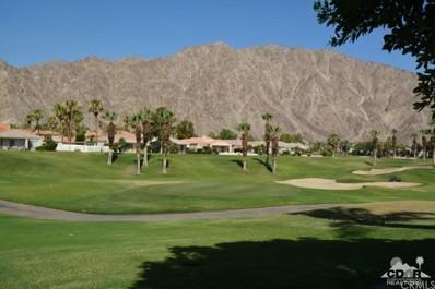 54599 Shoal Creek, La Quinta, CA 92253 - #: 218017220DA