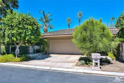 40 Princeton Drive, Rancho Mirage, CA 92270 - #: 218018554DA